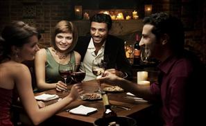 Wine & Dine with Gianaclis