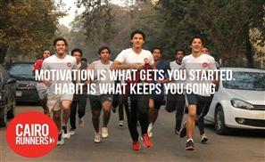 Run Cairo, Run