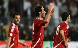 FIFA Throws Egypt a Bone