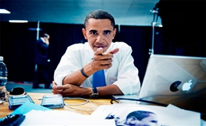 Syrian Hackers Get Obama