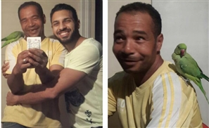 UPDATE: Cairo Rejoices As Lebleba Has Been Found