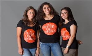 The Four Fat Ladies