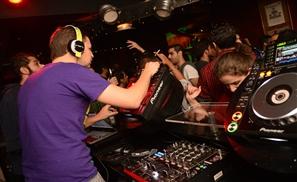 Dancestock III