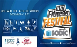 Get Fit with El Fit Festival!