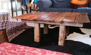 Gazwareen - Driftwood Furniture