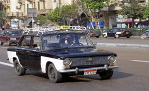 Retiring Egypt's Taxis