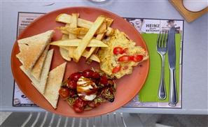 My Mojo Lounge Foodgasm