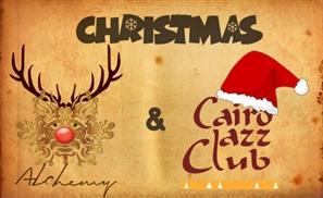 Christmas at Alchemy & CJC