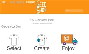 The Geeq Shop