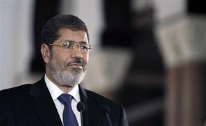 Defenses of Morsi's Legal Team