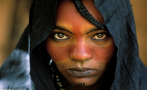Tuareg: the Islamic Tribe Where Men Wear the Veil