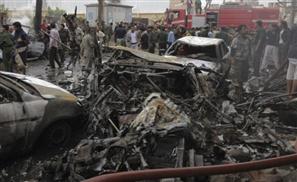 Sinai Bombing Kills Three