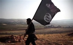 ISIS Beheads Two Women in Syria