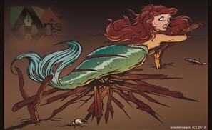 Mermaid Meat is Halal