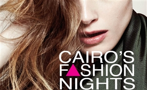 Cairo's Fashion Night: Take 3