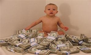 Money for Mohammeds