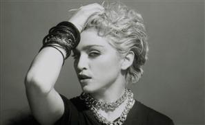 Madonna Meets Johnny