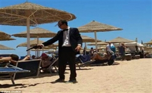 Egyptian Hotel Entertainer Pretends to Shoot Guest After Tunisia Massacre