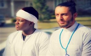 Karter Zaher and Jae Deen: Halal Hip-Hop