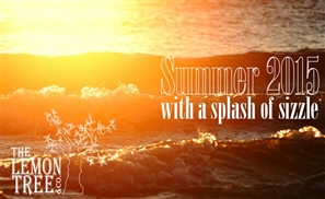 Sizzling Sahel Summers with The Lemon Tree & Co