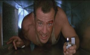 Bruce Willis Set for Egypt Film