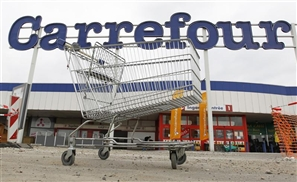 Carrefour Invests Big in Egypt