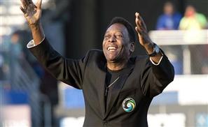 Pelé is Coming to Cairo