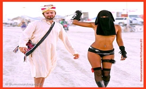 Saudi Women Demand More Sex