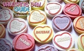 Valentine's Day Guide