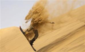 Egypt for Adrenaline Junkies