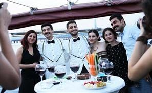 Turkish Gay Wedding Couple Persecuted
