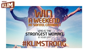 #KLIMSTRONG
