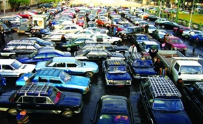 Cairo's Road Chaos Solved?