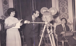 Hend Abou El Seoud: An Emblem of Egyptian Television's Glory Days