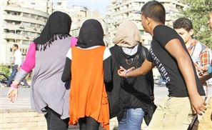 Egyptian Authority Step Up Against Sexual Harassment in Eid