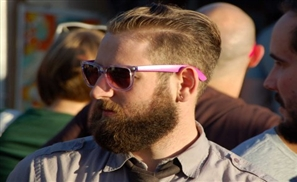 Beard Transplants for Hipsters