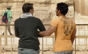 Being Gay in Egypt: the Truth