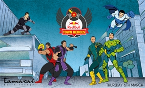 Town Heroes: the Final Showdown