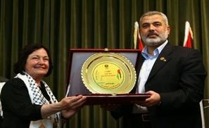 Egypt Bans Nobel Peace Laureate