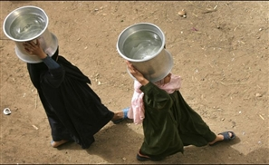 Solving Egypt's Water Crisis