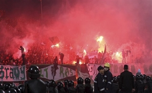 MOI Relinquish Stadium Control