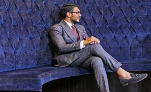 Who I Follow: Ahmed Hamdy
