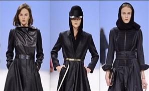 Ukraine Fashion Week Happening