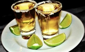 Tequila Makes You Skinny!?