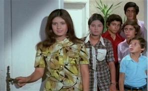Top 10 Egyptian Screen Mums