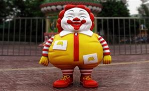 McDonald's Invest 1B in Egypt