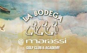 La Bodega in Marassi
