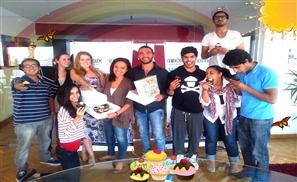 The Cupcakes Behind Nola