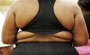 Egypt Women are World's Fattest