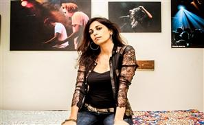 Yasmine Hamdan on Songs & Signs